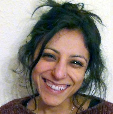 Rupal Karia