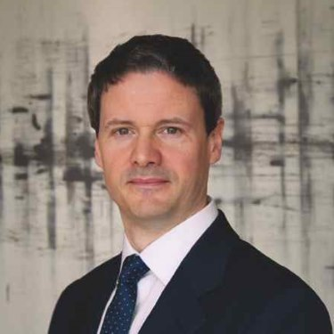 Jonathan Parr