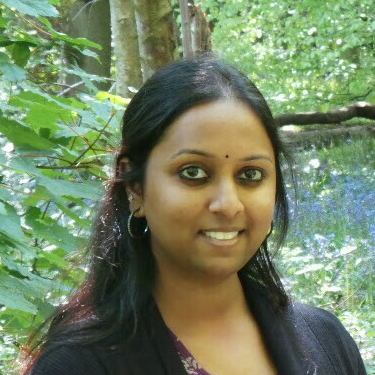 Krithika Subramanian