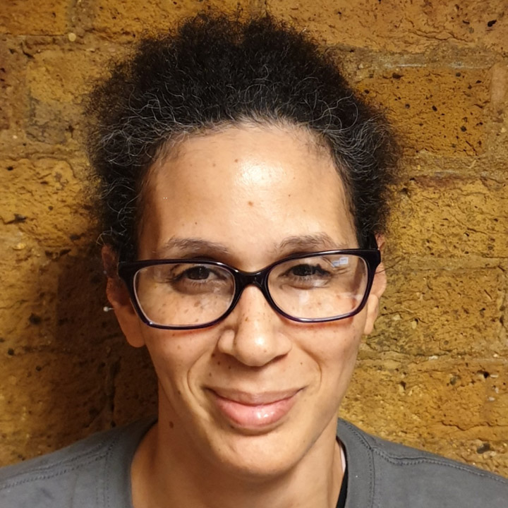 Alison Ogunduyile