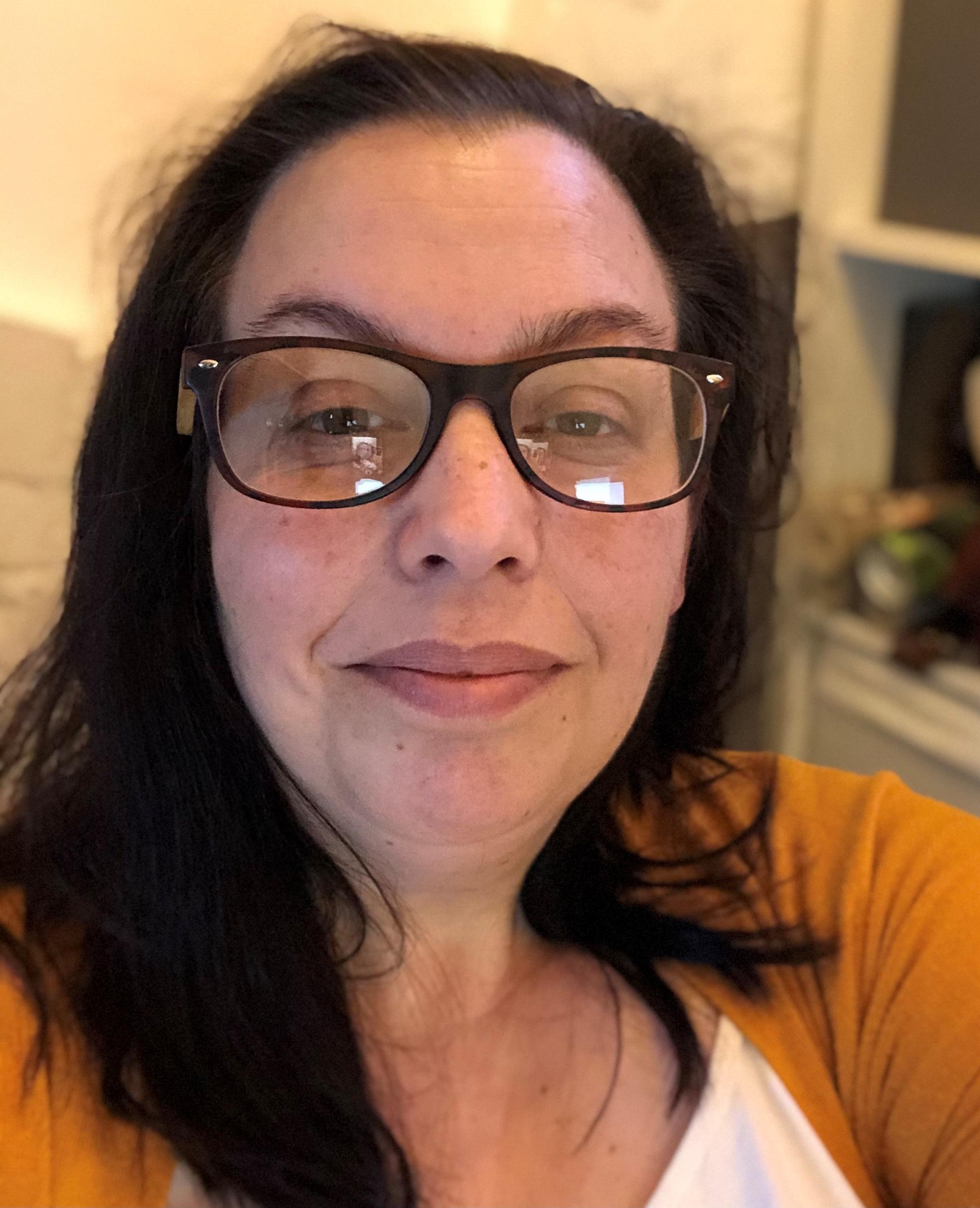 Claire Ferrigi